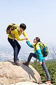 하이킹 (아웃도어), 산악등반 (클라이밍), 등산장비 (스포츠용품), 산, 한국인, 협력