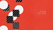 백그라운드, 도형, 패턴, 격자무늬 (패턴), 트렌드, 빨강 (색상)