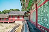 고궁, 한옥, 한국 (동아시아), 서울 (대한민국), 전통문화