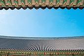 고궁, 한옥, 한국 (동아시아), 서울 (대한민국), 전통문화, 기와, 지붕 (건물의부분), 기와 (지붕), 조선시대 (한국전통)
