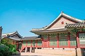 고궁, 한옥, 한국 (동아시아), 서울 (대한민국), 전통문화, 조선시대 (한국전통)