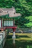 고궁, 한옥, 한국 (동아시아), 서울 (대한민국), 전통문화, 창덕궁후원 (창덕궁), 정원, 조선시대 (한국전통)