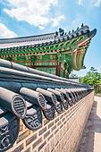 고궁, 한옥, 한옥 (한국전통), 한국 (동아시아), 서울 (대한민국), 전통문화, 담장 (경계선), 조선시대 (한국전통)