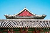 고궁, 한옥, 한국 (동아시아), 서울 (대한민국), 전통문화, 지붕 (건물의부분), 기와, 조선시대 (한국전통)