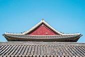 고궁, 한옥, 한국 (동아시아), 서울 (대한민국), 창덕궁 (서울), 전통문화, 기와