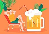 맥주와 라이프스타일