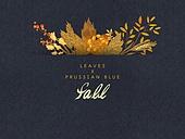 가을, 색연필, 자연 (주제), 백그라운드, 잎, 낙엽