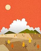 백그라운드 (주제), 가을, 계절, 자연 (주제), 자연풍경 (풍경), 일몰 (땅거미), 태양 (하늘), 초원 (자연의토지상태)