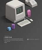 그래픽이미지 (Computer Graphics), 합성 (Computer Graphics), 비즈니스, 오브젝트 (묘사)
