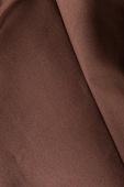 탑앵글, 천 (재료), 재질 (물체묘사), 백그라운드, 오브젝트 (묘사), 곡선, 컬러, 갈색 (색상)
