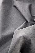 탑앵글, 천 (재료), 재질 (물체묘사), 백그라운드, 오브젝트 (묘사), 곡선, 컬러, 회색