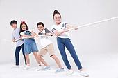 초등학생, 어린이 (인간의나이), 공부 (움직이는활동), 교육 (주제), 줄다리기, 당기기, 힘, 자신감, 노력