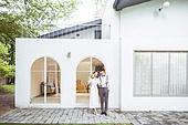 정원, 결혼, 신랑, 신부 (결혼식역할), 웨딩드레스