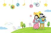 사회복지 (사회현상), 희망, 사람, 공동체, 공동체 (컨셉), 부부, 육아, 하트, 가족