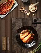 김장 (한국문화), 한식 (아시아음식), 한국 (동아시아), 총각김치