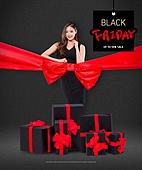 쇼핑 (상업활동), 라이프스타일, 상업이벤트 (사건), 블랙프라이데이 (세일), 이벤트페이지, 팝업, 세일 (사건), 선물상자, 선물 (인조물건), 리본 (봉제도구)