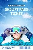 겨울, 스포츠, 운동, 레저활동 (주제), 휴가, 스키장, 스키 (겨울스포츠), 스노우보드 (스포츠용품)