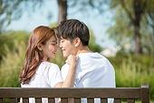 커플 (인간관계), 데이트, 감성, 이성커플 (커플), 한국인, 동양인 (인종), 로맨스 (컨셉), 이성커플, 로맨틱