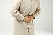 배 (사람몸통), 고통 (컨셉),임신,배,복통,월경전증후군,성인여자