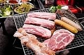 육류,고기,구이