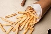 프렌치프라이,감자튀김