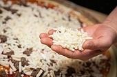 피자,도우,치즈,조리과정