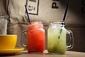 음료,과일,에이드