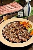 LA갈비,구이,고기