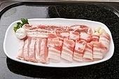 돼지고기,모듬구이,생고기
