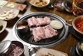 돼지갈비,생갈비,고기,구이