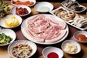 고기,구이,목살,생고기