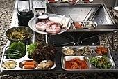 고기,구이,삼겹살,쌈,캠핑