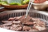 소고기,모듬구이,고기