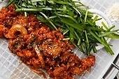 stir-fried spicy pork