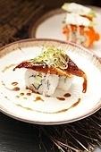 장어,롤,장어초밥