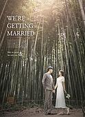 결혼, 드레스, 부부, 슈트, 신랑, 신부 (결혼식역할), 웨딩드레스 (드레스)