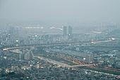 스모그 (대기오염), 서울 (대한민국), 환경오염 (환경), 공해 (환경오염), 한국 (동아시아), 대한민국 (한국)