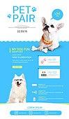 웹템플릿, 홈페이지, 반려동물 (길든동물), 애완동물가게 (가게), 애완견 (개), 애완동물미용가게 (가게), 강아지, 고양이 (고양잇과), 반려동물