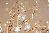 오브젝트 (묘사), 스튜디오촬영 (실내), 테이블, 파티, 연말파티, 보케, 크리스마스 (국경일), 크리스마스오너먼트 (크리스마스데코레이션)