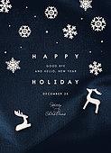 크리스마스 (국경일), 크리스마스오너먼트 (크리스마스데코레이션), 탑앵글, 연례행사 (사건), 선물 (인조물건), 크리스마스카드