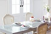 테이블, 파티, 샴페인 (와인), 데코르 (가정용설비)