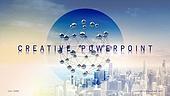 파워포인트, 메인페이지, 백그라운드, 비즈니스, 도시풍경, 키포인트(컨셉), 기하학모양(도형)