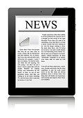 Fresh news on tablet pc