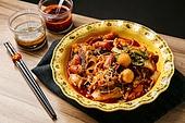중국,면요리