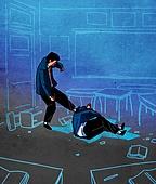 괴롭힘 (사회현상), 교육 (주제), 십대 (인간의나이), 왕따, 우울, 학교폭력, 반항청소년 (역할)