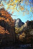 설악산 가을