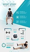 웹템플릿, 홈페이지, 운동, 다이어트, 헬스클럽 (레저시설), 한국인, 남성, 여성, 컬러
