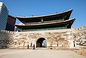 남대문 (서울), 역사, 서울 (대한민국), 한국 (동아시아), 대한민국 (한국), 조선시대, 한국문화재