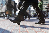 걷기 (물리적활동), 걷기, 건강한생활 (주제), 사람다리, 사람발, 서울 (대한민국), 출퇴근 (여행하기), 보행자, 보행자구역 (인조공간), 보행자구역, 보행로 (길)