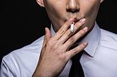남성, 담배제품 (인조물건), 금연 (흡연문제), 흡연 (주제)